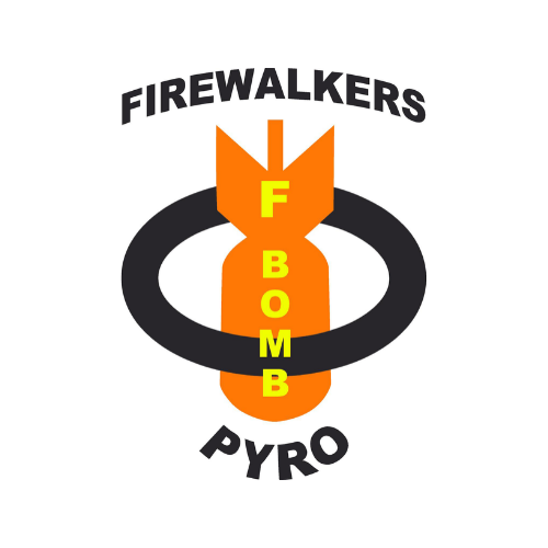 Firewalkers International Pyro