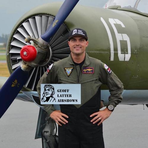 Geoff Latter Airshows